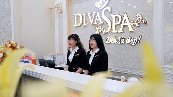 Viện thẩm mỹ Diva spa tuyển dụng - Thông tin mới nhất năm 2019 1