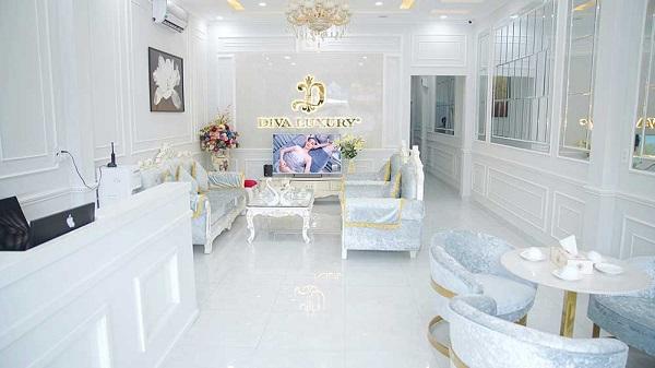 Dịch vụ làm đẹp ở Diva spa Châu Đốc có gì đặc biệt?