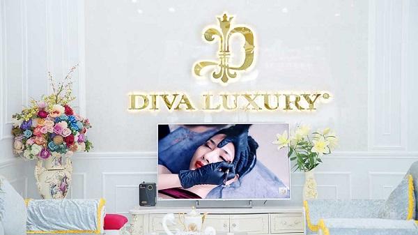 Yên tâm khi làm đẹp tại địa chỉ Viện thẩm mỹ Diva Spa