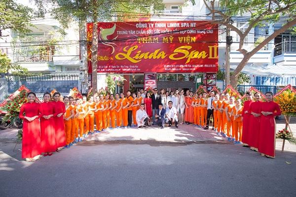 Top spa ở Nha Trang thể hiện đẳng cấp dịch vụ làm đẹp 2