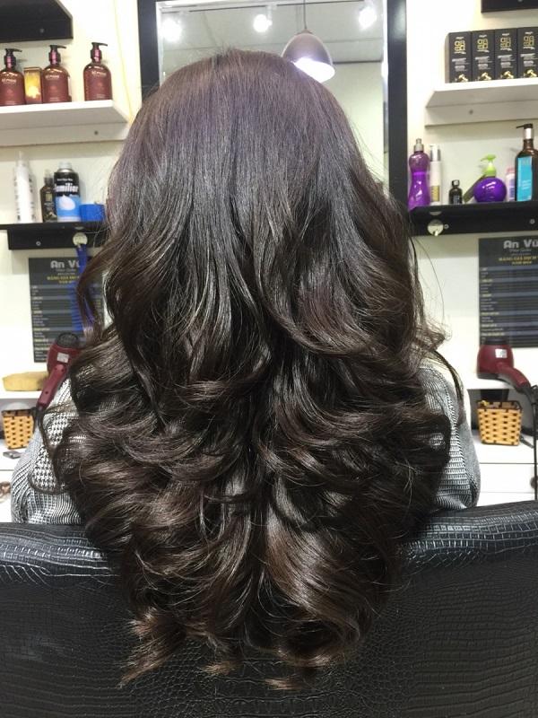 5 phút tìm ngay địa chỉ làm tóc đẹp Linh Đàm cho nàng cá tính