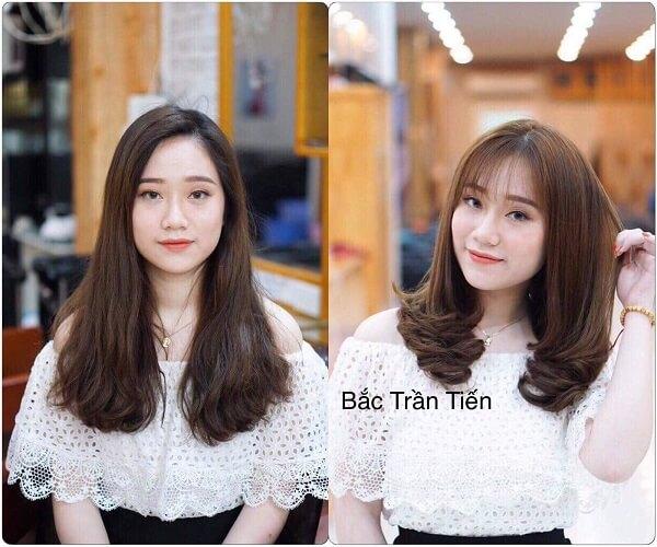 Điểm qua top 5 tiệm cắt tóc đẹp ở Gò Vấp vạn người mê