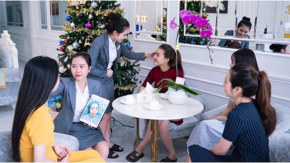Diva Spa Long Thành - Địa chỉ có các dịch vụ chăm sóc da uy tín nhất 1