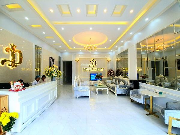 Diva Spa Long Thành - Địa chỉ có các dịch vụ chăm sóc da uy tín nhất 3