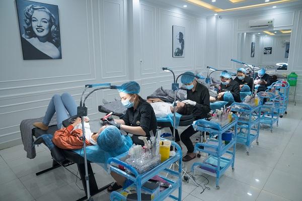 Diva Spa Long Thành – Địa chỉ có các dịch vụ chăm sóc da uy tín...