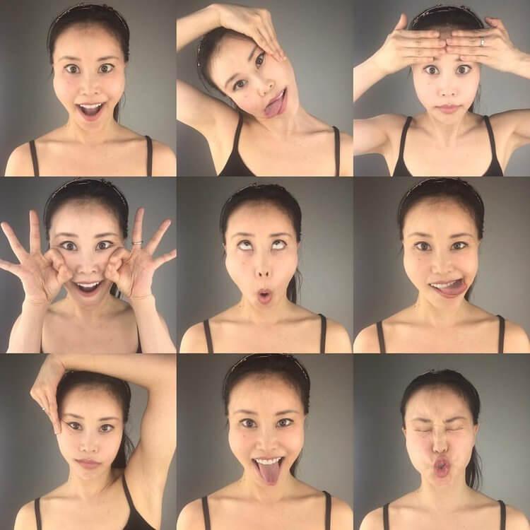 Những cách làm trẻ hóa khuôn mặt hiệu quả cho chị em 2