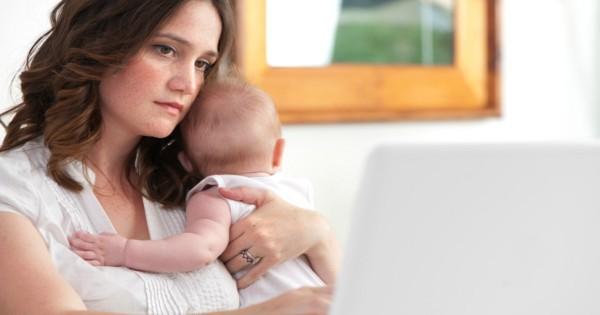 4 cách trị nám sau khi sinh dành cho chị em phụ nữ 1