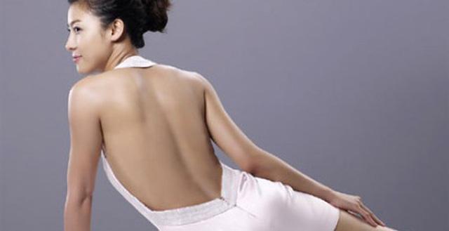 Những cách giảm mỡ vùng lưng bạn sẽ tiếc nếu không thử
