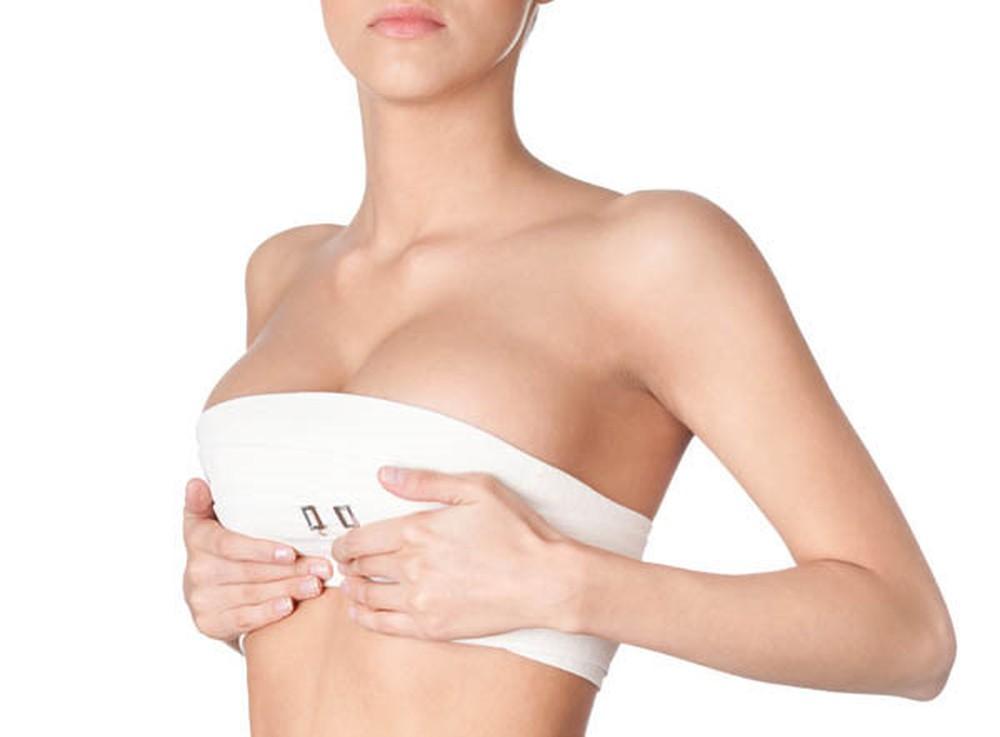 Cách làm ngực nhỏ lại cho nàng ngực phì đại