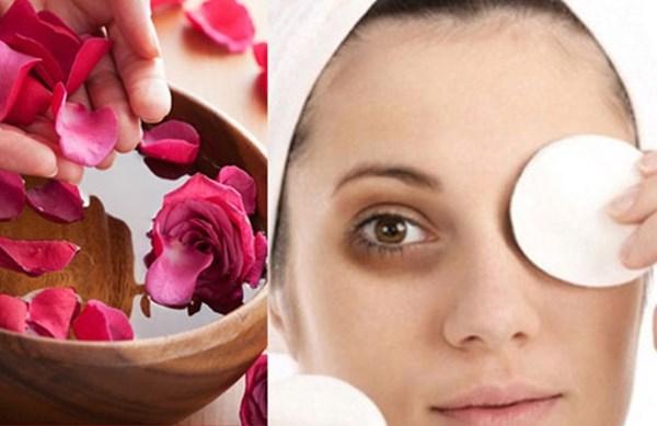 Cách loại bỏ bọng mắt bạn có thể thực hiện ngay tại nhà