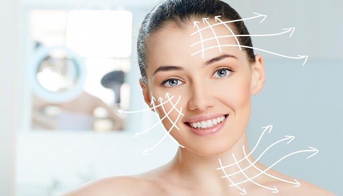 Căng da mặt bằng chỉ sinh học – Giải pháp trẻ hóa cho chị em