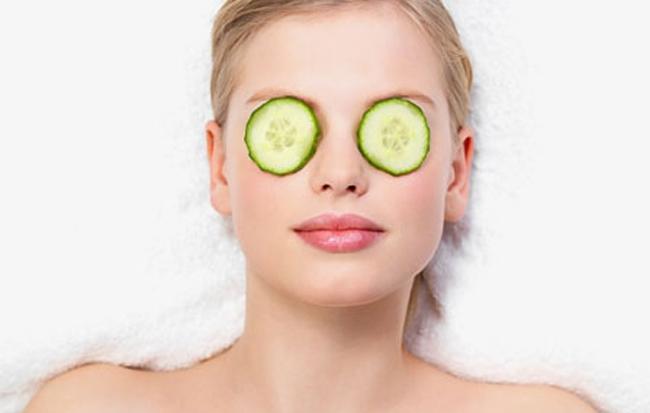 cách loại bỏ bọng mắt bạn có thể thực hiện ngay tại nhà 1