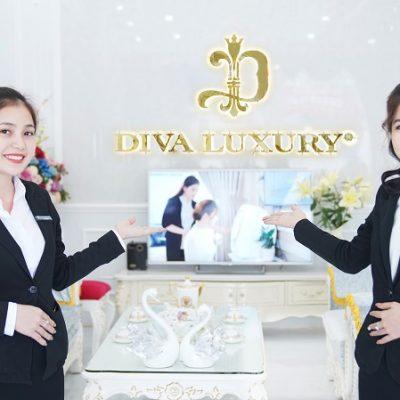 DIVA Luxury – Khẳng Định Uy Tín Bằng Chất Lượng Dịch Vụ Vượt Trội