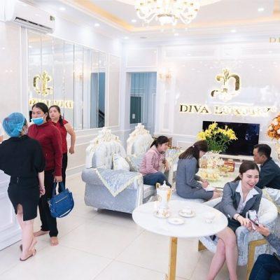 Lí do phun mày ở DIVA Lâm Đồng thu hút nhiều khách hàng