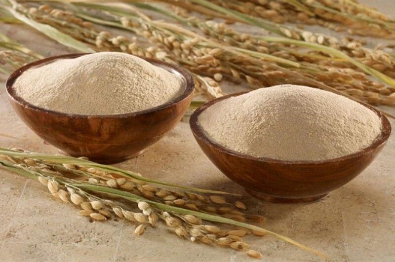 bột cám gạo anthy spa có tốt không