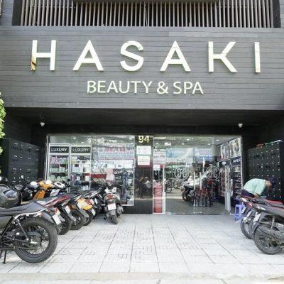 Hasaki Spa Có Tốt Không? Tại Hasaki Spa Có Những Dịch Vụ Gì?