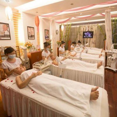 Sài Gòn Xinh Spa Có Tốt Không? Những Dịch Vụ Nào Đang Hot Tại Sài Gòn...