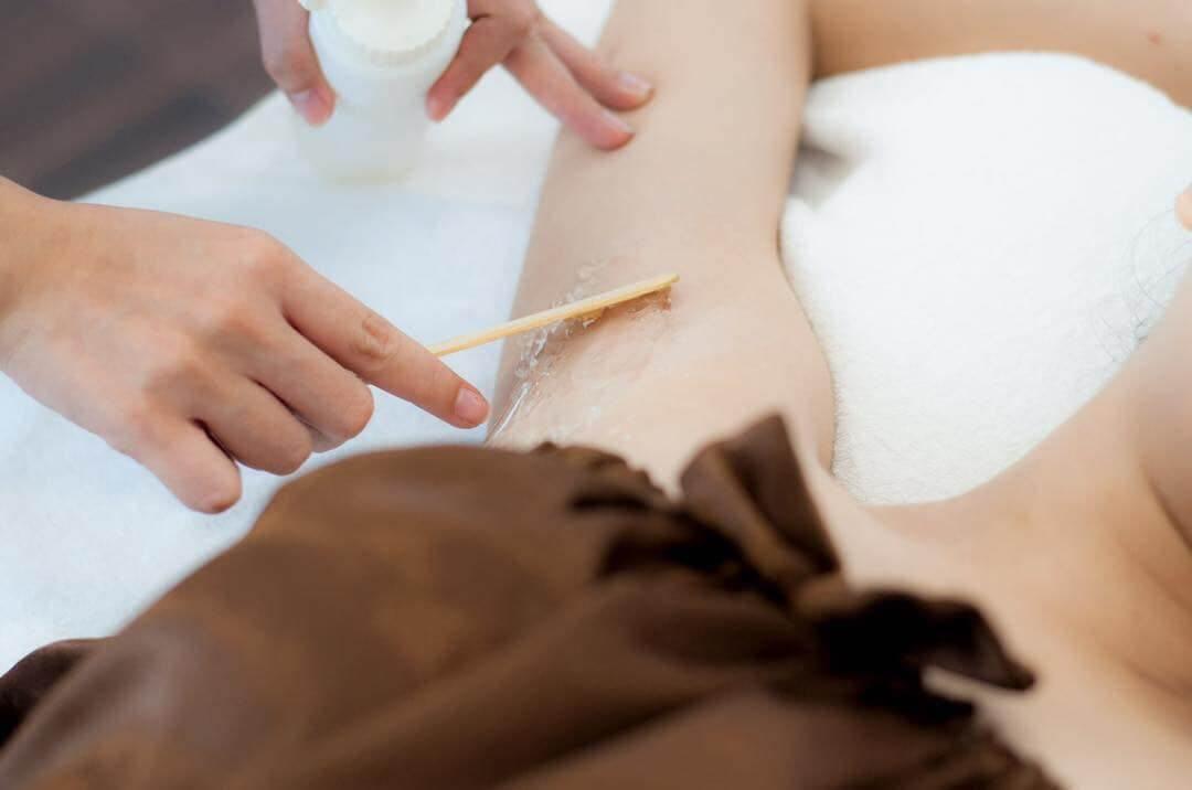 spa wax lông tphcm