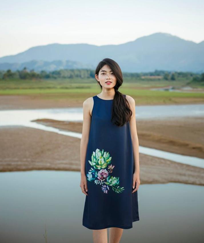 Danh sách các thương hiệu thời trang Việt Nam nổi tiếng nhất