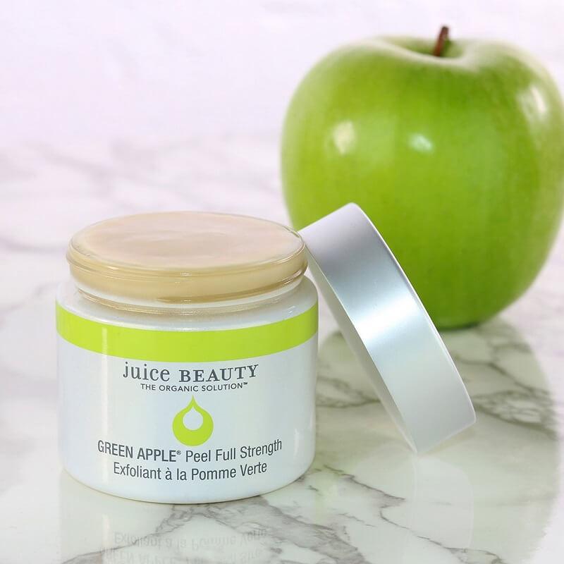 Juice Beauty là một thương hiệu mỹ phẩm hữu cơ vô cùng nổi tiếng đã được USDA chứng nhận an toàn cho mẹ bầu