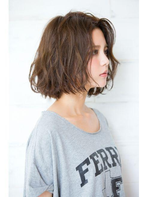 Tổng hợp các kiểu tóc ngắn dễ thương nhất 2021