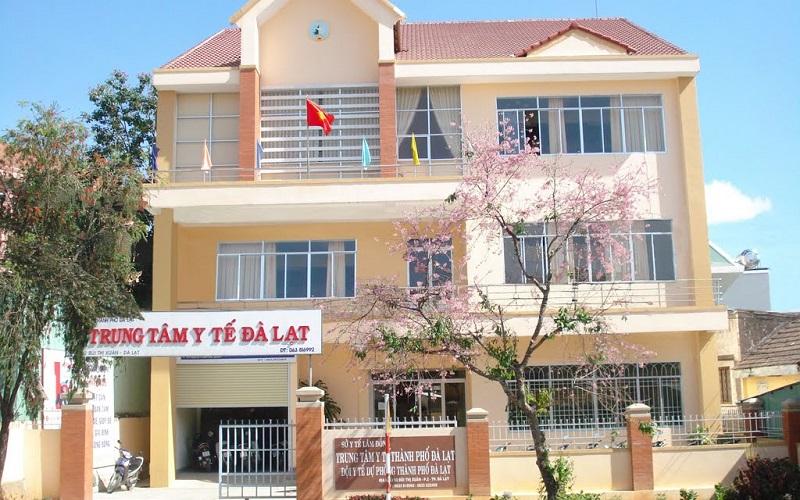 Các bệnh viện tại Đà Lạt