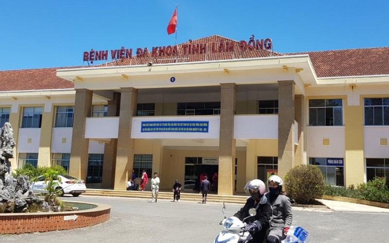 Các bệnh viện ở Đà Lạt uy tín