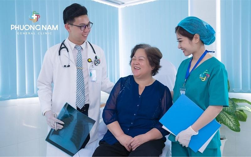 Các bệnh viện ở Đà Lạt uy tín nhất