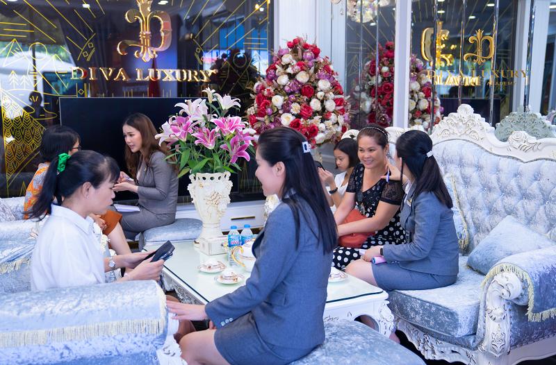 Viện thẩm mỹ DIVA Luxury có uy tín không?