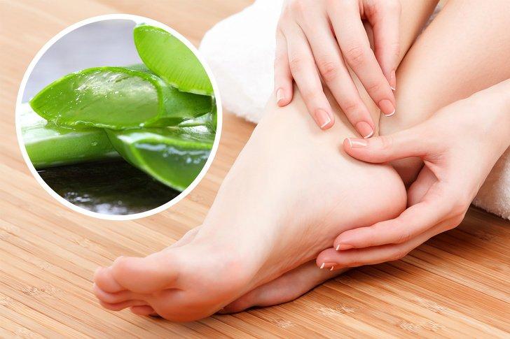 10 Cách chăm sóc da chân mịn màng, nõn nà vạn người mê